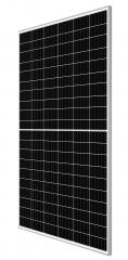 MONO PERC 365W-375W 120HALF-CELLS (166mm)