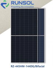 RZ-445HM-144DG/Bifacial