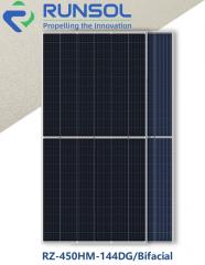 RZ-450HM-144DG/Bifacial
