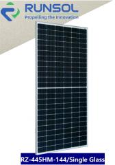 RZ-445HM-144/Single Glass