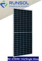 RZ-470HM-144/Single Glass