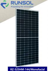 RZ-525HM-144/Monofacial
