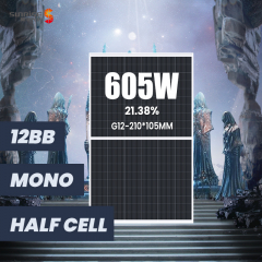 Zeus series(G12 Mono 120cells)
