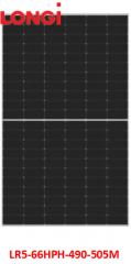 LR5-66HPH-500M