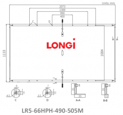LR5-66HPH-505M