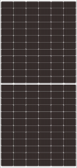 MONO PERC 430W-450W 144HALF-CELLS (166mm)