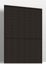 Black Solar Module 340-355