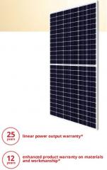 Canadian solar 445- 450 W