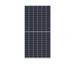 (5BB)370- 390W Mono PERC Solar Panel 72 Half Cells