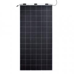 370-375W Mono Flexible Solar panel