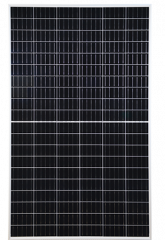 MONO PERC 320W-345W 120HALF-CELLS (158mm)