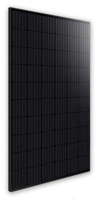 JNS60MB-320-335W Black