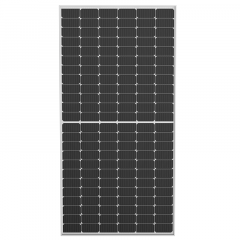 166 HC Solar Module-144cell