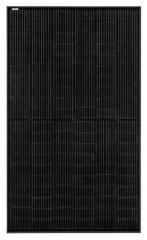 SL4M120 360-375 Watt Black Back-sheet
