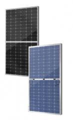 SL4M120 360-375 Watt Bifacial
