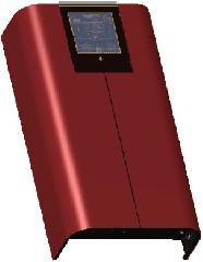 Batteryless Hybrid Inverter
