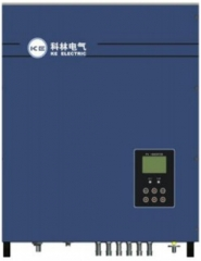 Three-Phase Grid Tie Inverter