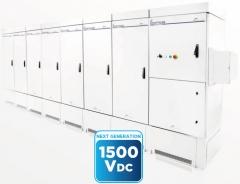 HEC V1500-690VAC