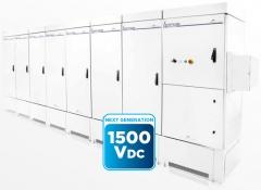 HEC-US V1500-645VAC