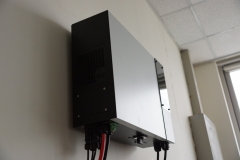 PH hybrid PV inverter