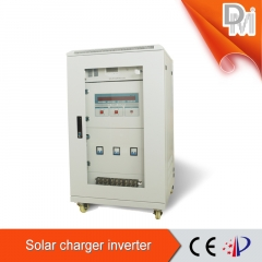 100KW Solar Charger Inverter