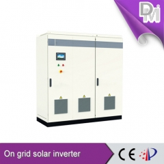 100KW On-Grid Inverter