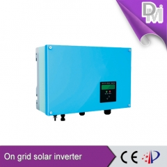 1KW-6KW On-Grid Inverter