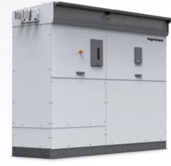 Storage Power B Series 1,500 Vdc