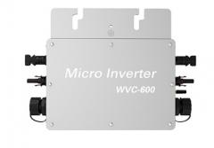 WVC-600W