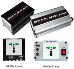 SP300/SP600 Junior