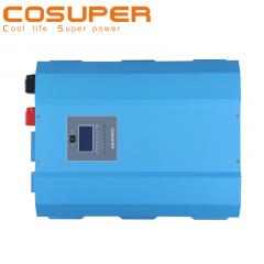 SPS-3000w MPPT hybrid inverter