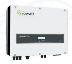 Growatt 3000-6000TL3 -S