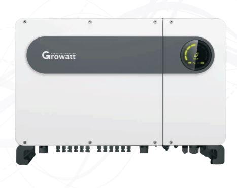 Growatt MAX 50-80KTL3 LV