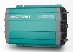AC Master 12/2000 (120 V)