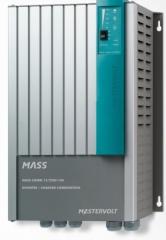 Mass Combi 12/2200-100 Remote (230 V)