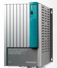 Mass Combi 24/4000-100 (120 V)