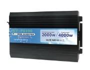 2000w Pure Sine Wave Inverter