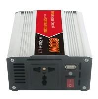 600 W Series Inverter