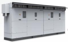 Power UL Dual B Series 1,000 Vdc