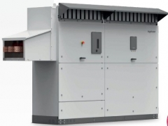 PowerU B Series 1,000 Vdc