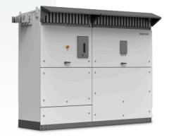 Storage Power B Series 1,000 Vdc