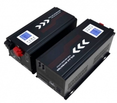 W10-T off-gird inverter, built-in PWM/MPPT