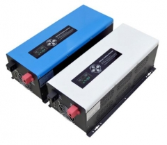 LW-T off-grid inverter, built-in PWM