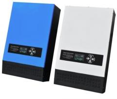 LS-T inverter, built-in PWM/MPPT