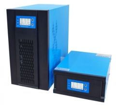 PD-T inverter, built-in PWM