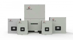 RB3000SD-RB6000SD series solar inverter
