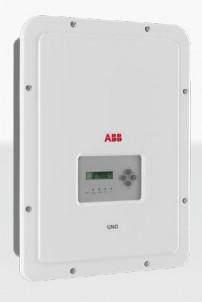 ABB-UNO-DM-1.2/2.0/3.0-TL-PLUS
