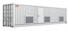 PVS800-MWS 1-2.4MW