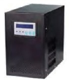 High-frequency inverter 2-5.5KW
