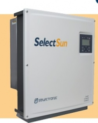 SelectSun 20kW /40kW